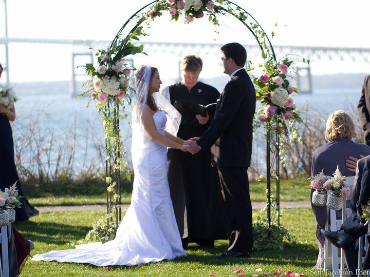 Tmx 1424131548647 Stephanieandnick Smithfield, RI wedding officiant