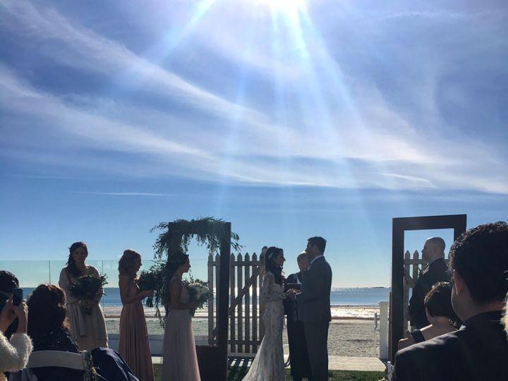 Tmx 1480121061518 Img4036 Smithfield, RI wedding officiant