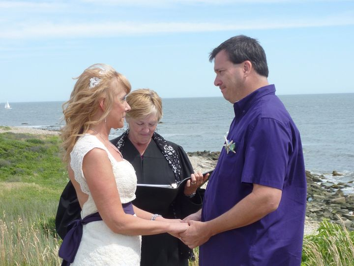 Tmx 1480121909531 Img3885 Smithfield, RI wedding officiant