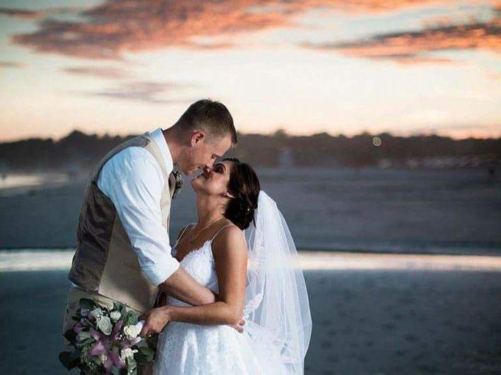 Tmx 1490314433362 Brianna And Kevin Smithfield, RI wedding officiant