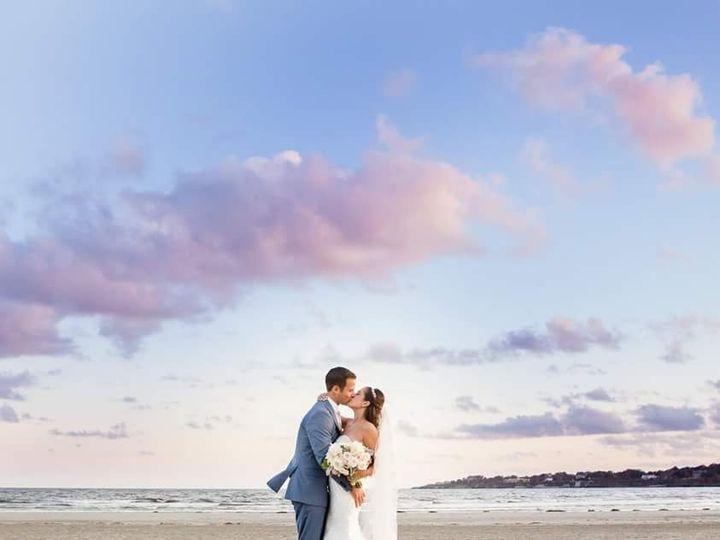 Tmx 1490314546268 Jackie And Brian 2 Smithfield, RI wedding officiant