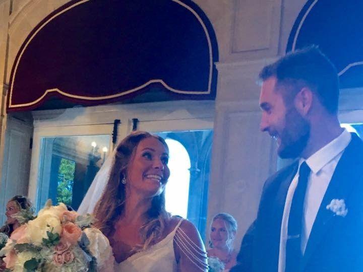 Tmx 1490314623778 Samantha And Mike Smithfield, RI wedding officiant