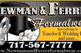 Newman & Ferrer Formalwear