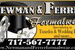 Newman & Ferrer Formalwear image