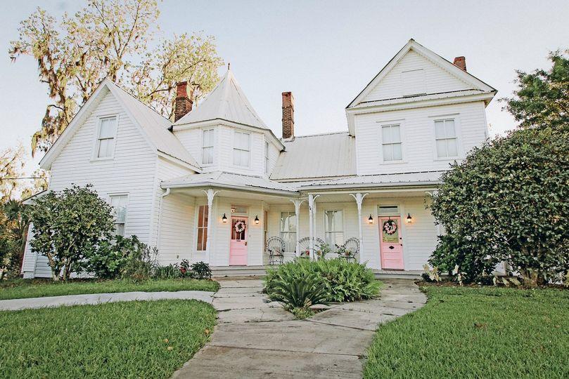 The Lake House Estate