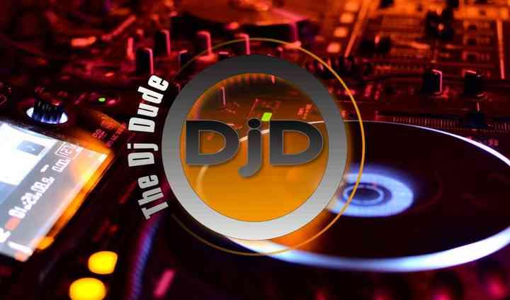 The Dj Dude