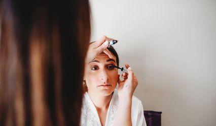 Makeup by Nikoletta 1