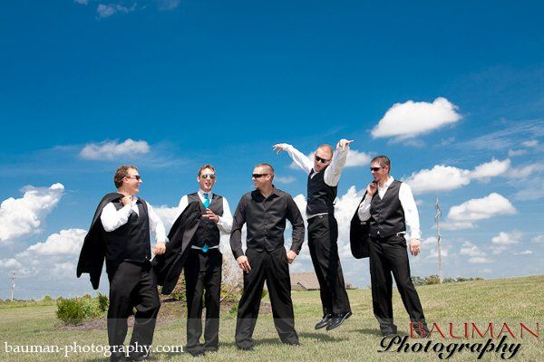Tmx 1296287131085 IMG0318 Broken Arrow wedding photography
