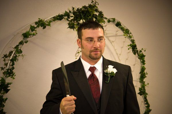 Tmx 1296287183326 20081025278 Broken Arrow wedding photography
