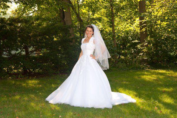 Tmx 1315799458732 IMG2075 Broken Arrow wedding photography