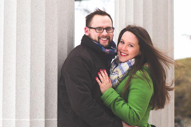 winslow fryer engagement 45