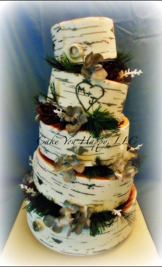 reno nv wedding cakes cake you happy llc wedding cake reno nv weddingwire 19197