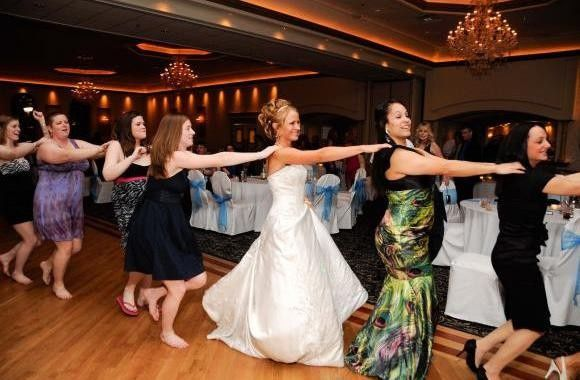 Wedding Specialist