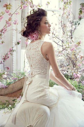 Tara Keely - Dress & Attire - New York - WeddingWire