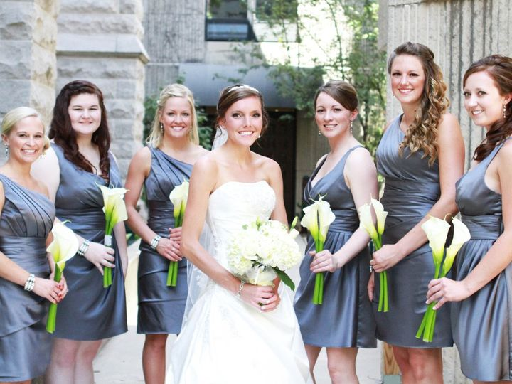Tmx 1352493915390 AshleyPearson West Des Moines, Iowa wedding dress
