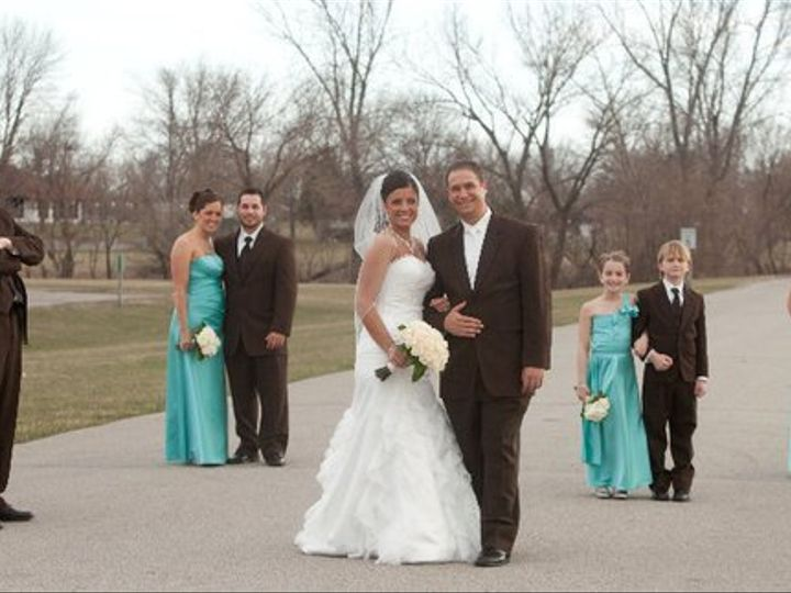 Tmx 1352494201032 KaylaFreohle2 West Des Moines, Iowa wedding dress