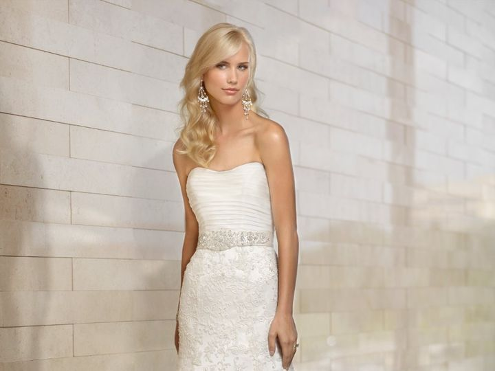 Tmx 1359663289316 1400F West Des Moines, Iowa wedding dress