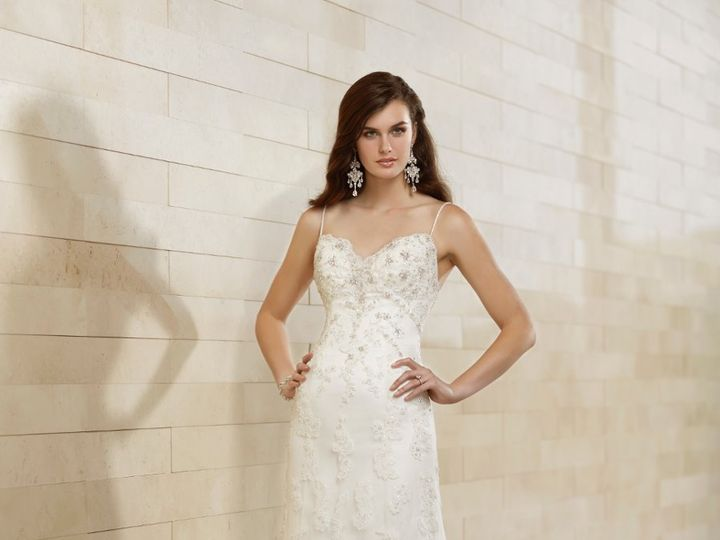 Tmx 1359664613738 1439F West Des Moines, Iowa wedding dress