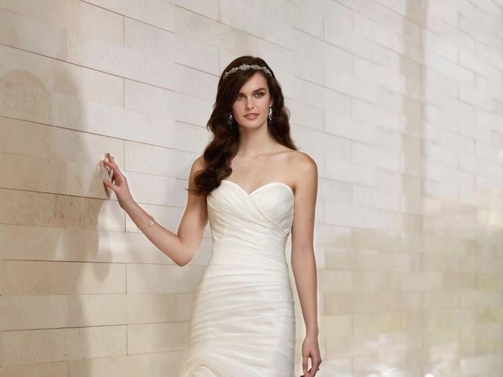 Tmx 1359665609227 1460F West Des Moines, Iowa wedding dress