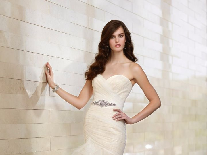 Tmx 1359665980548 1463F West Des Moines, Iowa wedding dress