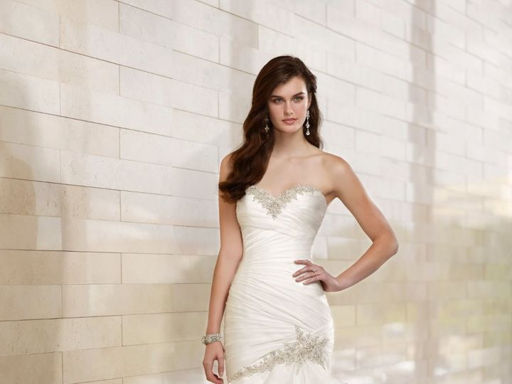 Tmx 1359666192805 1470F West Des Moines, Iowa wedding dress