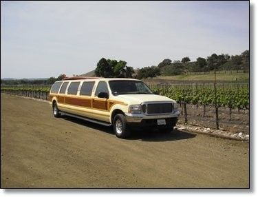 Tmx 1464793738691 Kahuna 7 Santa Barbara wedding transportation