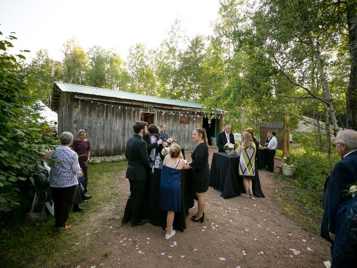 Tmx Hailey Brady Duluth Backyard Wedding Jeannine Marie Photography 582 51 1888625 1570056428 Duluth, MN wedding venue