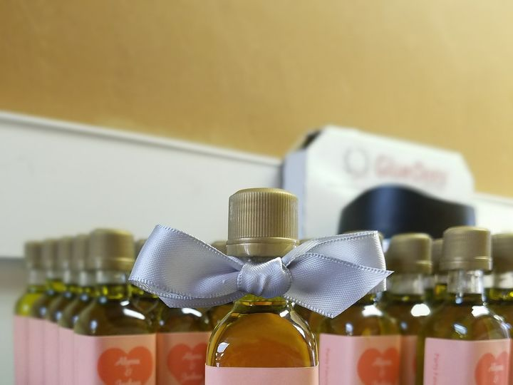 Tmx 1499290799861 Olive Oil Wedding Favor Bowtie 2 New Canaan, New York wedding favor