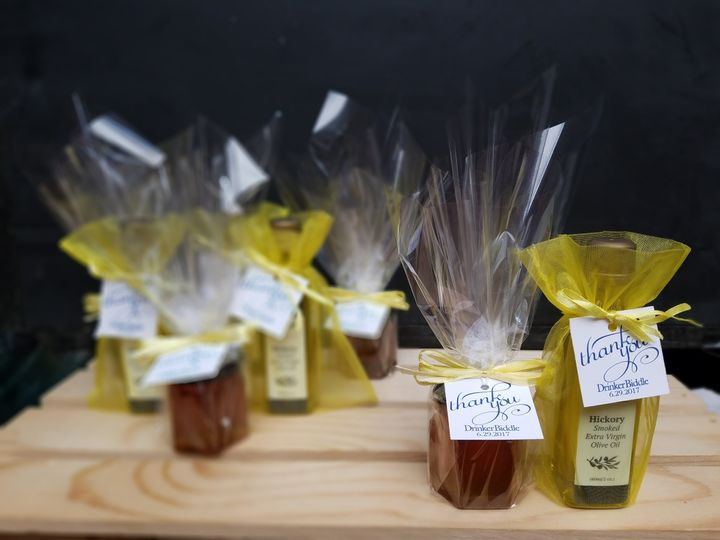 Tmx 1499290871773 Mini Honey And Hickory Evoo Favors 4 New Canaan, CT wedding favor