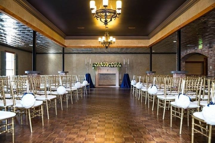 Savoie's Venue - Indoor