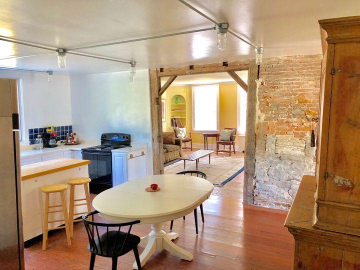 Farmhouse: Kitchen