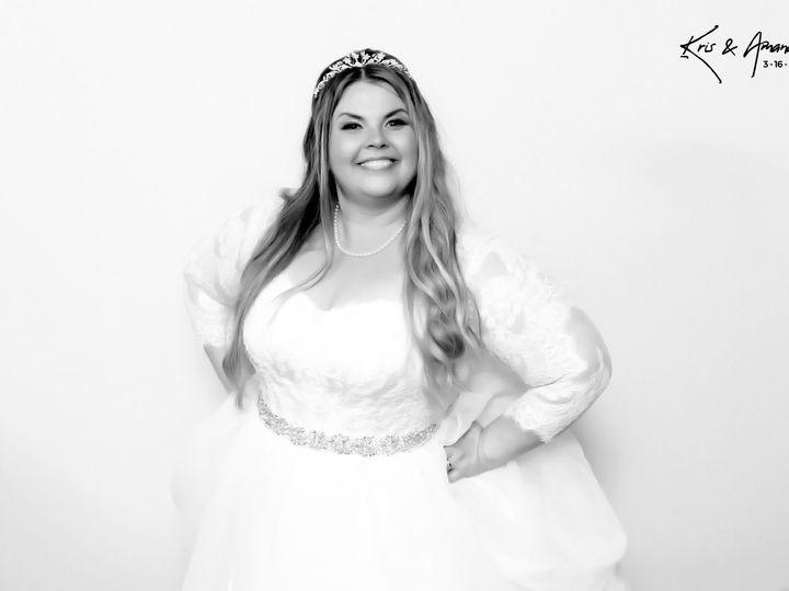 Tmx Black And White Experience 51 950725 1557002137 Orlando, FL wedding rental