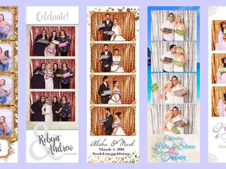 Tmx Uptown Selfies Photo Strip Examples1 51 950725 1557001650 Orlando, FL wedding rental