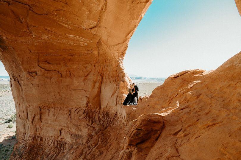 adventure elopement photographer wandering weddings3 51 1060725 159182072993185