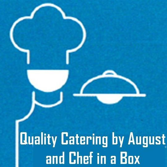 quality catering logo 201