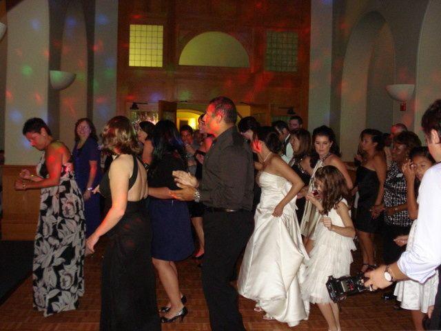 Tmx 1440951875019 Dsc02104 Frisco, Texas wedding dj