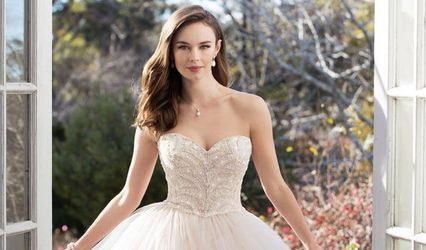 Athena's Bridal Boutique