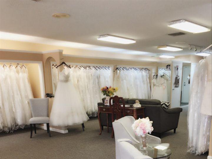 Tmx 1476378677822 Salon Clearwater, FL wedding dress