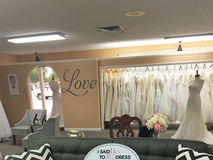 Tmx 1476378694303 Storepics Clearwater, FL wedding dress