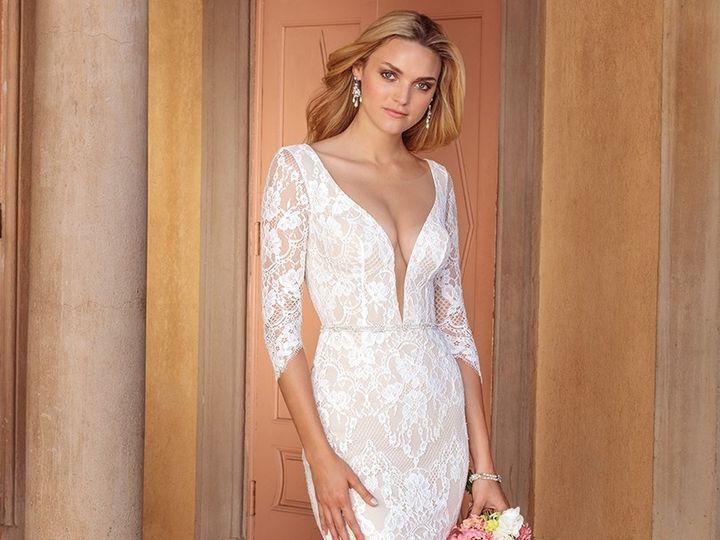 Tmx 1511886085608 Casablanca Clearwater, FL wedding dress