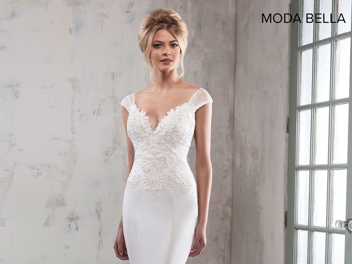 Tmx 1511886100181 Mb2020 3 Clearwater, FL wedding dress