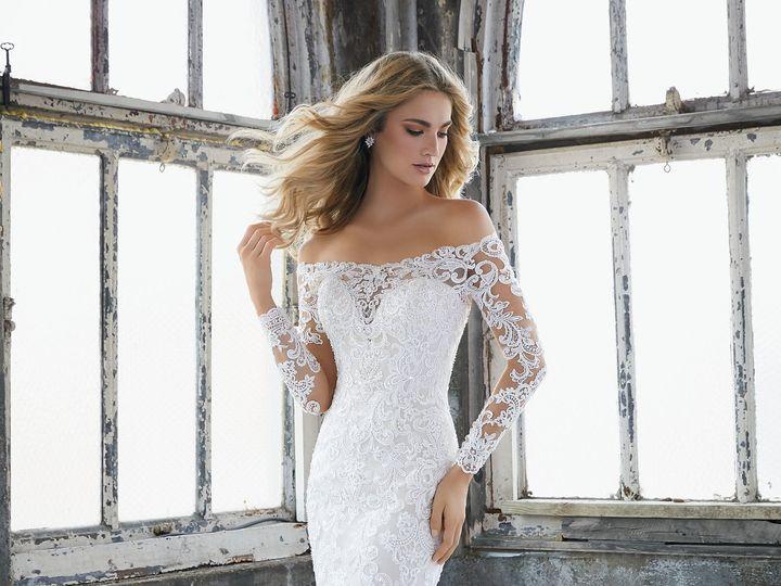 Tmx 1511886118055 Moriliee2 Clearwater, FL wedding dress