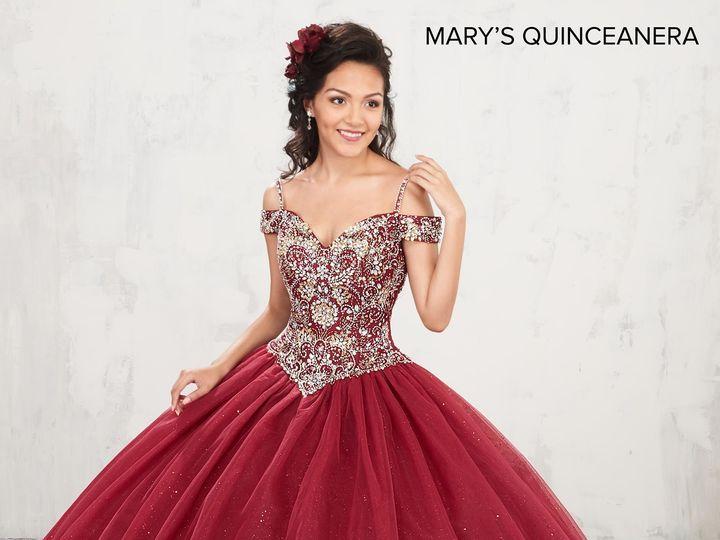 Tmx 1511886371944 Marysquince3 Clearwater, FL wedding dress