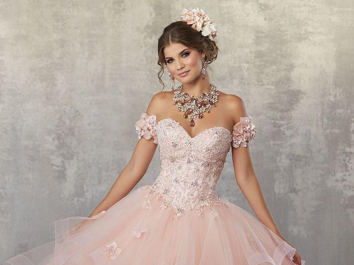 Tmx 1511886415459 Vizcaya Clearwater, FL wedding dress