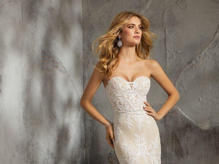 Tmx 1530114561 450d4e930b2b88b2 1530114560 21d676fcf7a51bc5 1530114563341 4 8278 0009 Clearwater, FL wedding dress