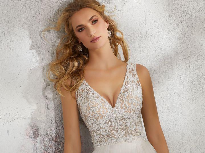 Tmx 1530114611 C058241991689e97 1530114607 E4ad31f26802c4ae 1530114610990 6 8284 0119 Clearwater, FL wedding dress