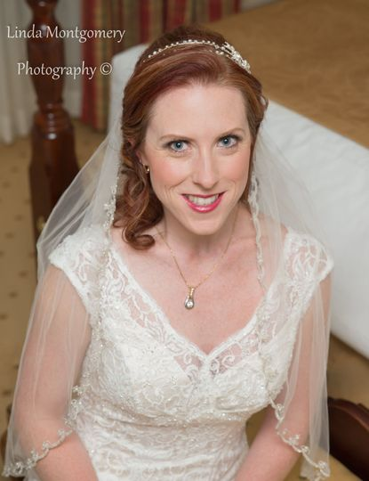 Megan Bates Makeup Artistry