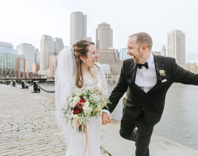 seaport boston city hall wedding elopement lena mirisola 1 51 1951725 158319455636183