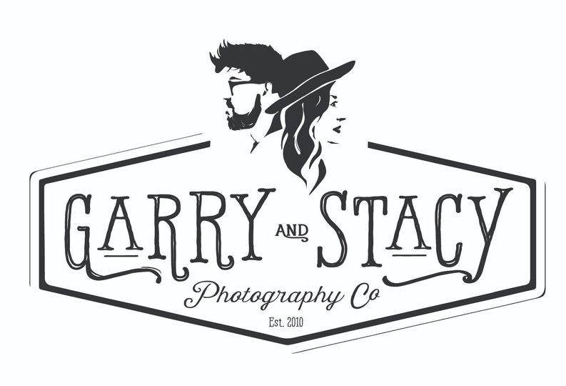 We are Garry + Stacy, welcome!