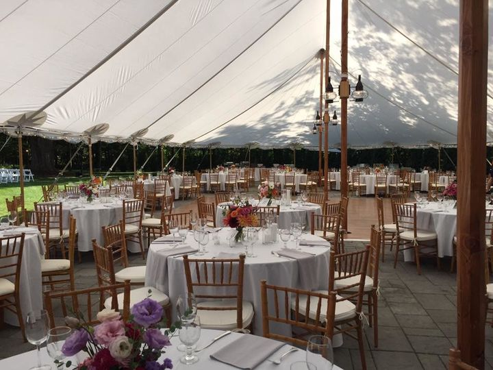 Beautiful Wedding Hartland VT